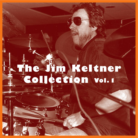 Jim Keltner Collection Vol. 1
