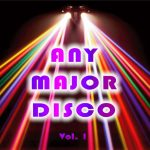 Any Major Disco Vol. 1