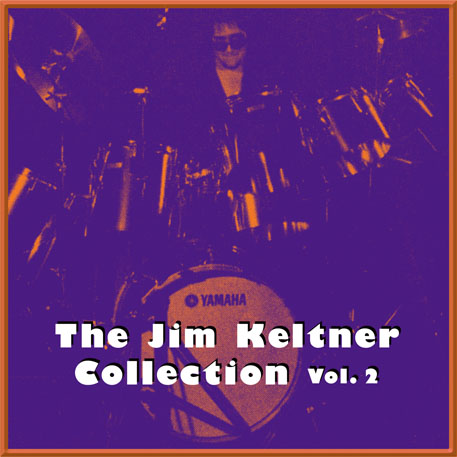Jim Keltner Collection Vol.2