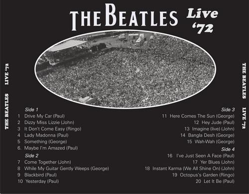 Beatles Live '72_b