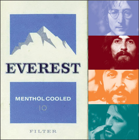 Any Major Dude With Half A Heart » Beatles Reunited – Everest (1971)