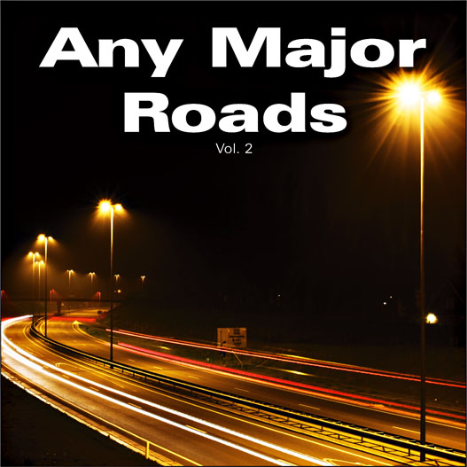 Any Major Road Vol.2