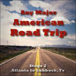 Any Major American Road Trip – 2