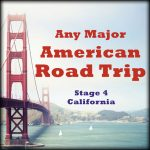 Any Major American Road Trip – 4