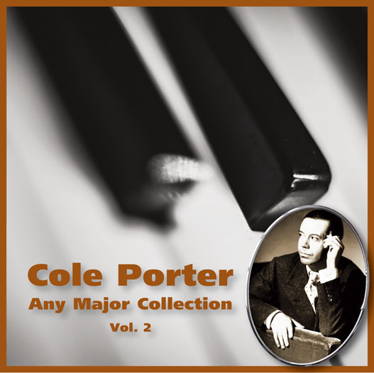 Cole Porter - Any Major Collection Vol. 2