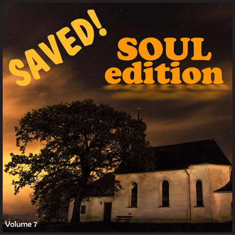 Saved Vol 7