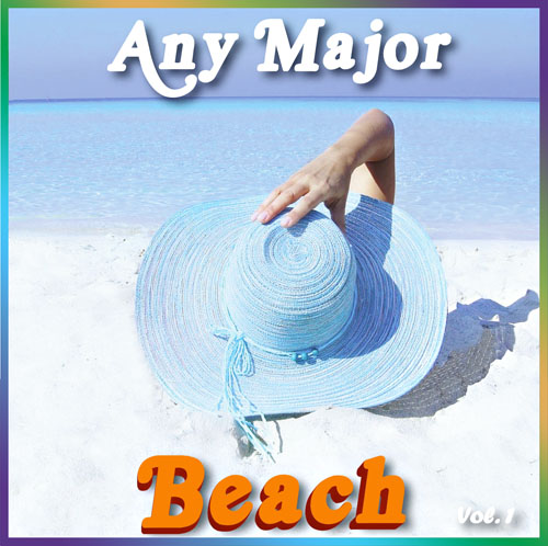 Any Major Beach