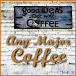 Any Major Coffee Vol. 2