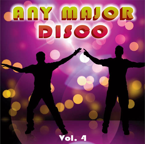 Any Major Disco Vol. 4