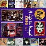 Life In Vinyl 1984 – Vol. 2