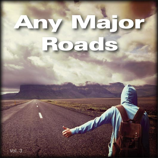 Any Major Road Vol.3