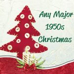 Any Major 1950s Christmas