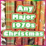 Any Major 1970s Christmas
