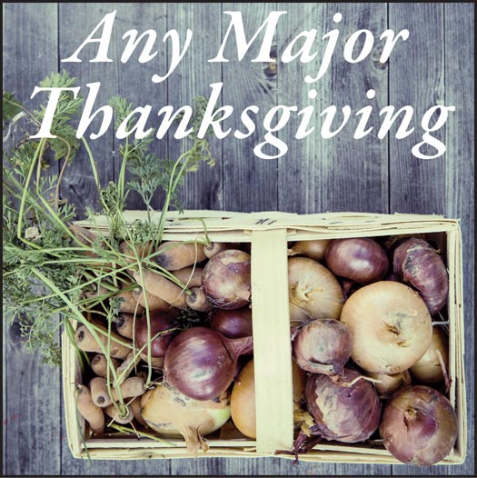 any-major-thanksgiving