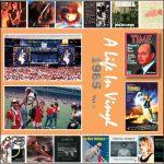 Life In Vinyl 1985 – Vol. 1