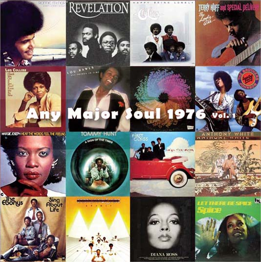 Any Major Dude With Half A Heart » 70s Soul