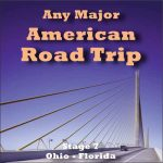 Any Major American Road Trip – 7