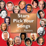 Stars Pick Your Songs Vol. 2: Actors