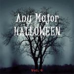 Any Major Halloween Vol. 4