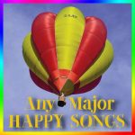 Any Major Happy Songs Vol. 1