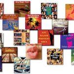 Any Major Favourites 2017 – Vol. 1