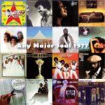 Any Major Soul 1977