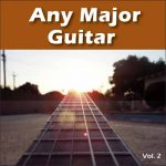 Any Major Guitar Vol. 2