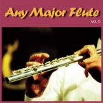 Any Major Flute Vol. 5