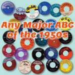 Any Major ABC: 1950s