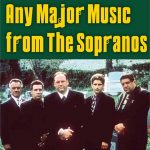 Any Major Music from 'The Sopranos' Vol. 2
