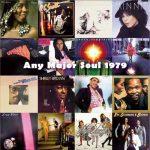 Any Major Soul 1979