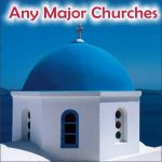 Any Major Churches
