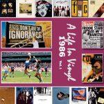 Life In Vinyl 1986 Vol. 1