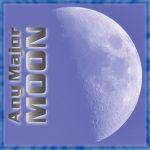 Any Major Moon