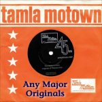 Any Major Originals – Motown