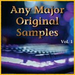 Any Major Original Samples Vol. 1