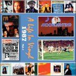 Life In Vinyl 1987 Vol. 1