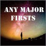 Any Major Music Firsts