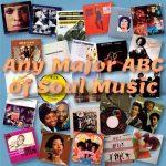 Any Major ABC of Soul