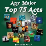 Any Major Top 75 Acts (57-75)