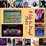 Life In Vinyl 1987 Vol. 2