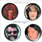 The Beatles – Alone Again (1975)