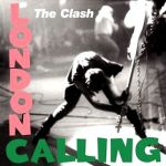 Great covers: The Clash – London Calling (1979)