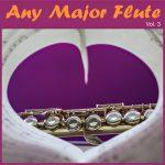 Any Major Flute Vol. 3