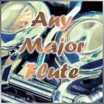 Any Major Flute Vol. 4