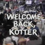 TV Themes: Welcome Back, Kotter
