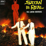 Great covers: Satan Is Real (1960)