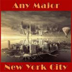 Any Major New York City – Vol. 1