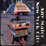 NYC – Any Major Mix Vol. 2