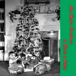 Any Major Christmas in Black & White